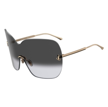 Jimmy Choo ZELMA/S Sunglasses